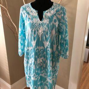 Gretchen Scott Tunic Dress, size M